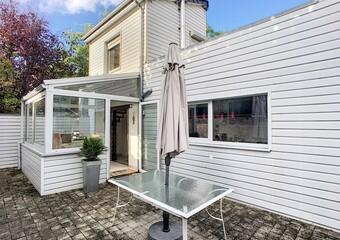 Vente Maison 2 pièces 40m² Cabourg (14390) - photo