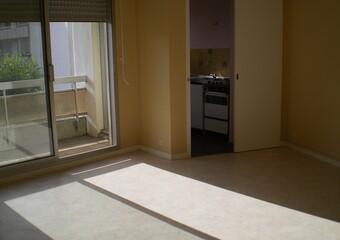 Location Appartement 1 pièce 33m² Bellerive-sur-Allier (03700) - Photo 1