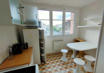Renting Apartment 2 rooms 27m² Grenoble (38100) - Photo 1
