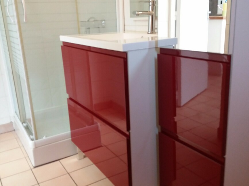 vente maison 5 pi ces lens 62300 310941. Black Bedroom Furniture Sets. Home Design Ideas