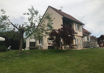 Vente Maison 7 pièces 165m² Saint-Sauveur (70300) - Photo 1