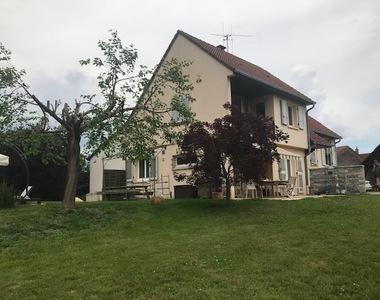 Vente Maison 7 pièces 165m² Saint-Sauveur (70300) - photo