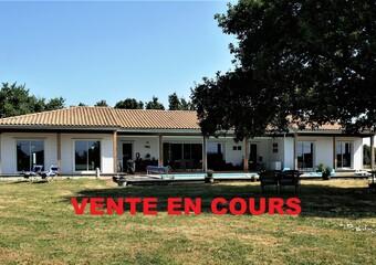 Vente Maison 6 pièces 180m² Samatan (32130) - Photo 1