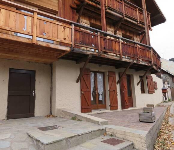 Sale Apartment 4 rooms 62m² Huez (38750) - photo