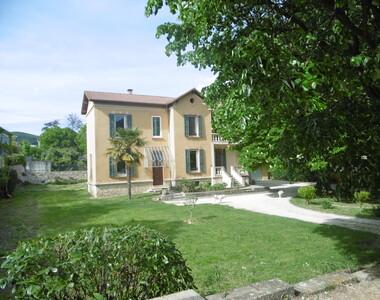 Vente Maison 9 pièces 230m² montelimar - photo