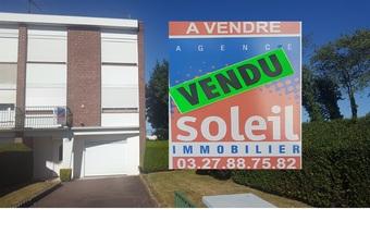 Sale House 5 rooms 85m² Douai (59500) - Photo 1