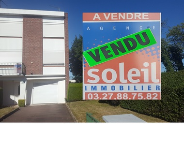 Sale House 5 rooms 85m² Douai (59500) - photo