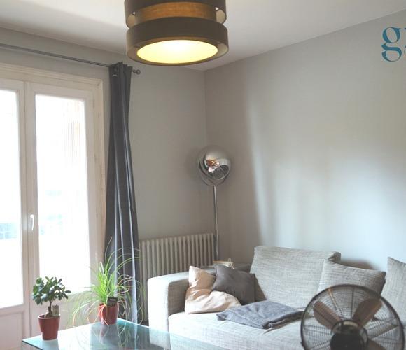 Vente Appartement 3 pièces 75m² Grenoble (38100) - photo