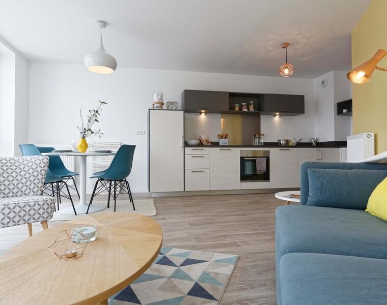 Vente Appartement 2 pièces 42m² Valenciennes (59300) - photo