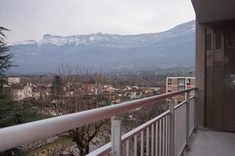 Vente Appartement 4 pièces 71m² Le Pont-de-Claix (38800) - Photo 1