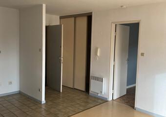 Location Appartement 2 pièces 45m² Luxeuil-les-Bains (70300) - Photo 1