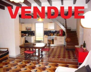 Vente Maison 9 pièces 130m² SAMATAN-LOMBEZ - photo