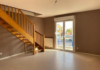 Vente Appartement 5 pièces 86m² Roanne (42300) - Photo 1
