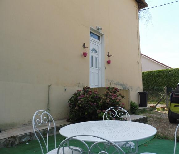 Vente Maison 4 pièces 69m² La Tour-du-Pin (38110) - photo