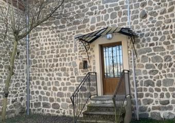 Vente Bureaux 8 pièces 210m² Saint-Didier-en-Velay (43140) - Photo 1