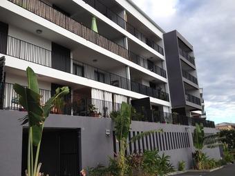 Location Appartement 2 pièces 52m² Saint-Paul (97460) - photo