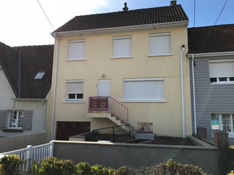 Vente Maison 9 pièces 100m² Étaples (62630) - Photo 1