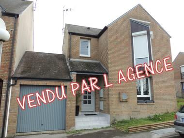 Vente Maison 4 pièces 70m² Étaples sur Mer (62630) - photo