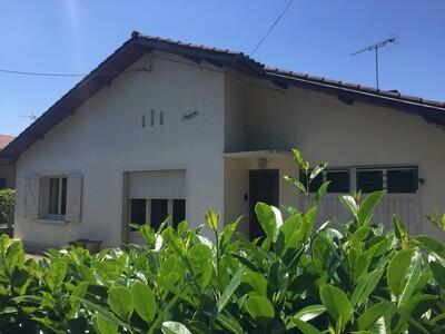 Vente Maison 4 pièces 77m² Dax (40100) - photo