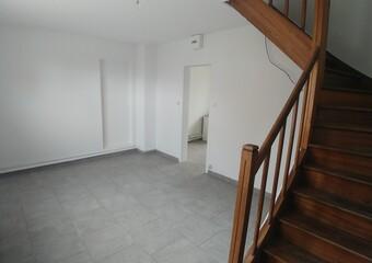 Vente Maison 3 pièces 53m² Sains-en-Gohelle (62114) - photo