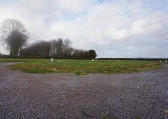 Sale Land 874m² Campigneulles-les-Grandes (62170) - photo 2