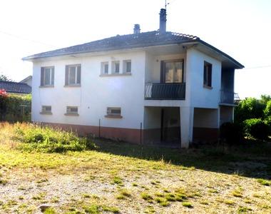 Vente Maison 5 pièces 96m² Beaurepaire (38270) - photo