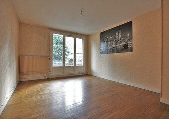 Vente Appartement 3 pièces 57m² Saint-Égrève (38120) - photo