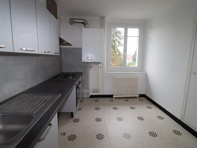 Location Appartement 4 pièces 106m² Pau (64000) - Photo 5