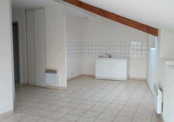 Renting Apartment 2 rooms 36m² Gaujan (32420) - photo