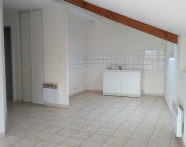 Location Appartement 2 pièces 36m² Gaujan (32420) - photo