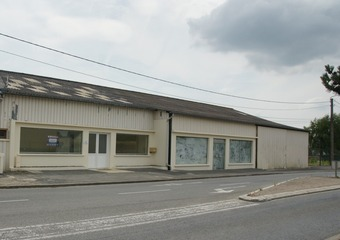 Location Local commercial 4 pièces 480m² Amigny-Rouy (02700) - photo