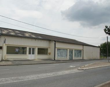 Location Local commercial 4 pièces 480m² Amigny-Rouy (02700) - photo