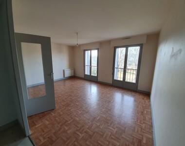 Vente Appartement 3 pièces 62m² Argenton-sur-Creuse (36200) - photo