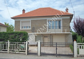 Vente Maison 5 pièces 120m² Saint-Pantaléon-de-Larche (19600) - Photo 1