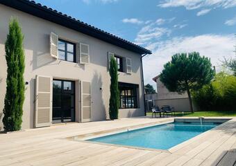 Vente Maison 7 pièces 145m² Messimy-sur-Saône (01480) - Photo 1