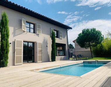 Vente Maison 7 pièces 145m² Messimy-sur-Saône (01480) - photo