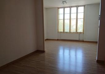 Vente Immeuble 4 pièces 132m² Gannat (03800) - photo