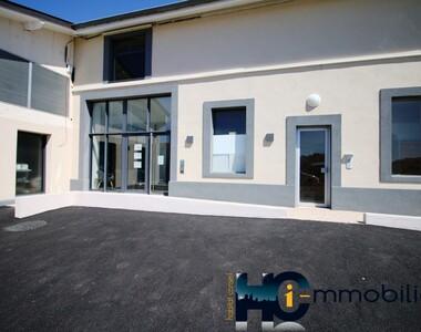 Location Bureaux 6 pièces 130m² Chalon-sur-Saône (71100) - photo