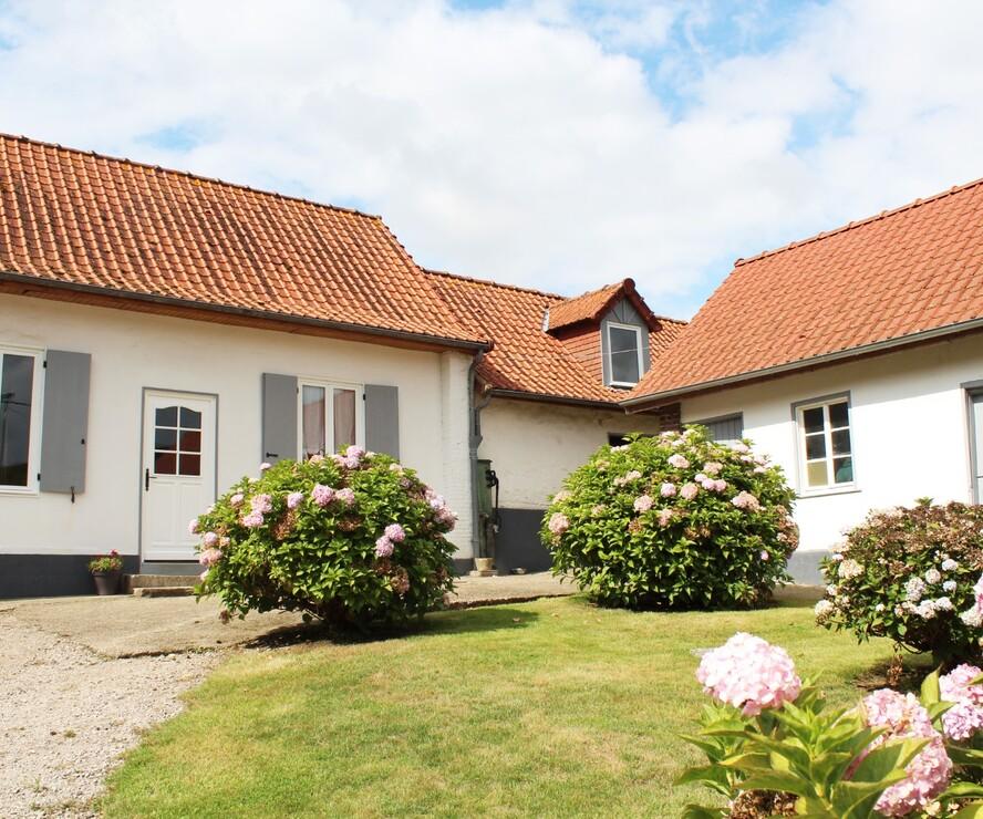 Vente Maison 6 pièces 136m² Inxent (62170) - photo