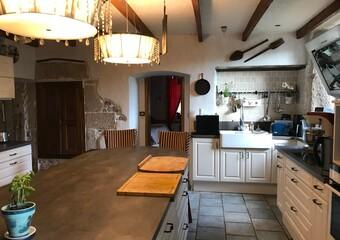 Vente Maison 6 pièces 220m² La Bridoire (73520) - photo