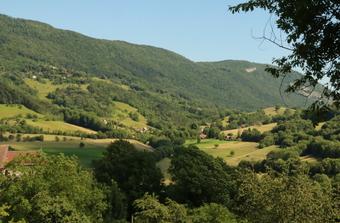 Sale Land 750m² Quaix-en-Chartreuse (38950) - photo