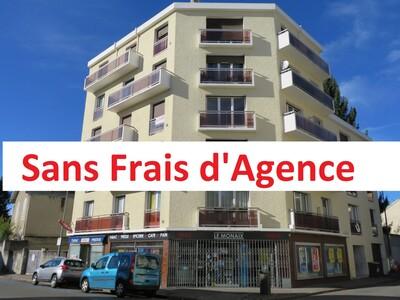 Location Appartement 4 pièces 103m² Pau (64000) - Photo 1