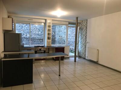 Location Appartement 3 pièces 56m² Saint-Étienne (42100) - Photo 9
