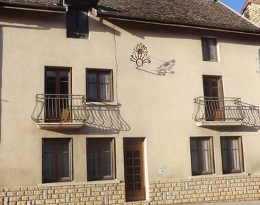 Vente Maison 7 pièces 116m² Trept (38460) - photo