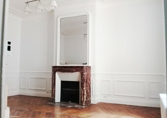 Vente Appartement 3 pièces 60m² Paris 10 (75010) - photo
