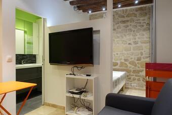 Location Appartement 2 pièces 20m² Paris 05 (75005) - Photo 1