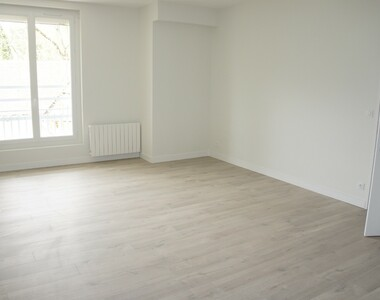 Vente Appartement 2 pièces 55m² Saint-Égrève (38120) - photo