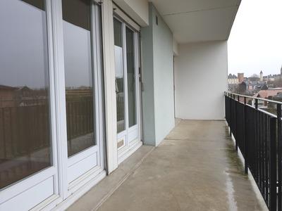 Vente Appartement 2 pièces 44m² Pau (64000) - Photo 5