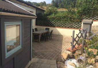 Vente Maison 8 pièces 144m² Bourg-de-Thizy (69240) - photo 2