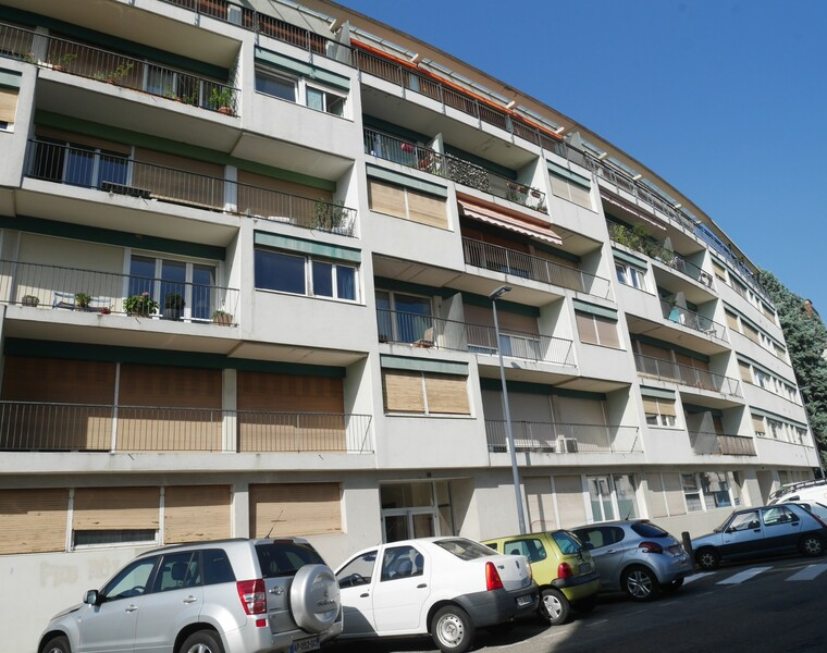 Vente Appartement 2 pièces 33m² Grenoble (38100) - photo